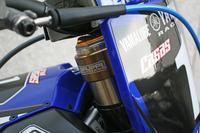 Accesorios GRUPPI ENGINEERING para las suspensiones