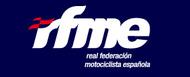 FEDERACION ESPAÑOLA DE MOTOCICLISMO
